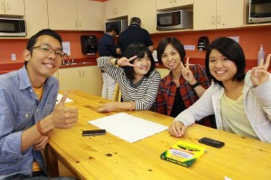 World Map Drawing Party1